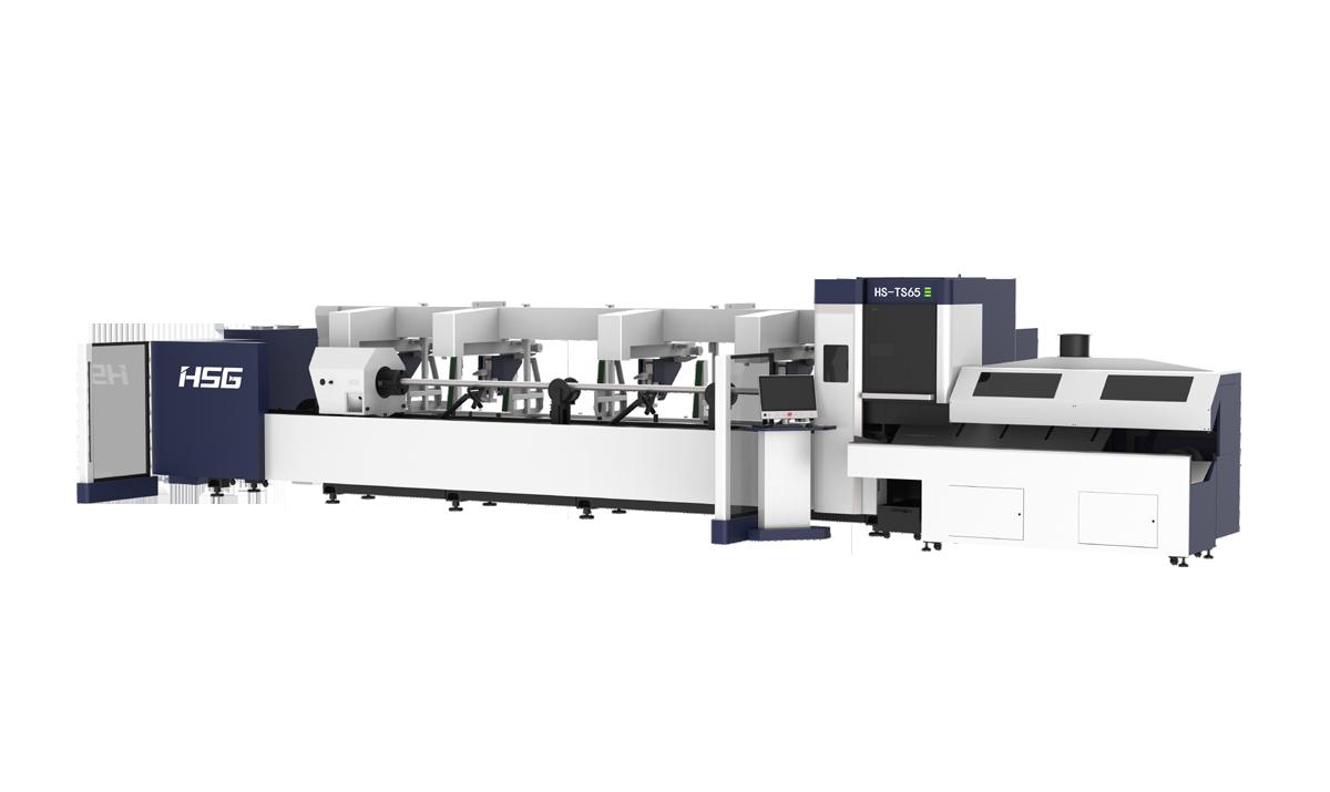 高速激光切管机TS65系列