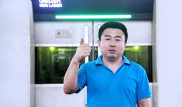 广鑫公司 & HSG ▏以质取胜,高功率精细品质突围竞争对手