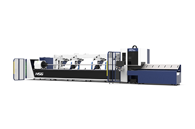 全能型激光切管机R7