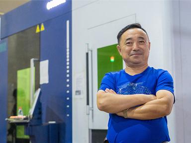 HS-GHE高功率板管一体机,打造差异化竞zheng优势。