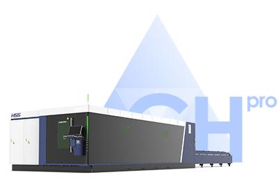 超gao功率总线激光切割机GH pro系lie