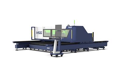 大幅面坡口激光切割机GF-B系列